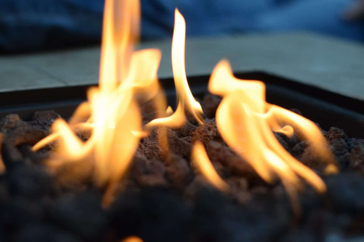 Do Not Lose Time! 5 Details To Begin Gas Fire Pit